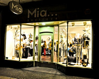 Mia Boutique Opening 15112012