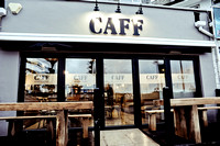 CAFF, Sandbanks Official Opening 2012