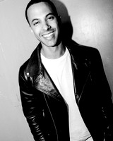 Marvin Humes @ Halo Bournemouth