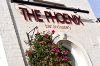 The Phoenix Bar & Eatery, Romsey