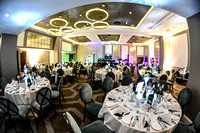 Dorset Blind Association Masquerade Ball 2017 at The Hilton